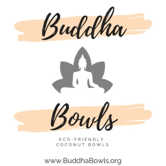 Buddha Bowls Logo